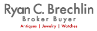 Ryan C. Brechlin Broker Buyer Logo