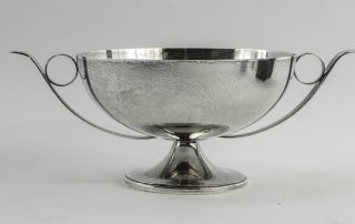 Boardman Sterling Silver Bowl