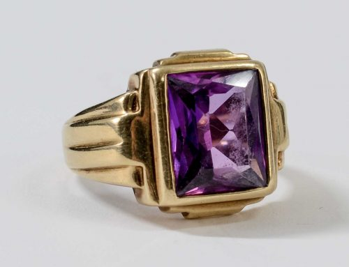 Q&A: Selling Estate Jewelry
